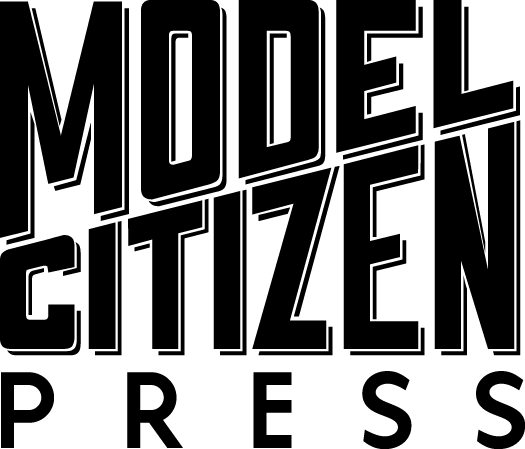 Model Citizen Press logo